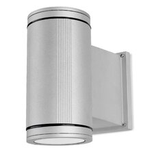 Cosmos 1 Light Semi-Flush Wall Light