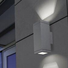 Afrodita 1 Light Semi-Flush Wall Light