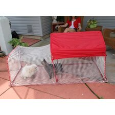 Deluxe Kondo Pet Play Enclosure