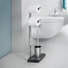 Menoto Freestanding Toilet Butler