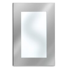 Muro Rectangular Wall Mirror