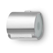 <strong>Blomus</strong> Tarro Wall-Mounted Toilet Paper Dispenser
