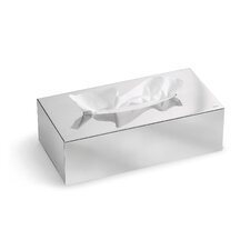 Nexio Polished Tissue Box