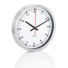 "Era 15.75"" Wall Clock"