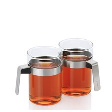Sencha Tea Glass (Set of 2)