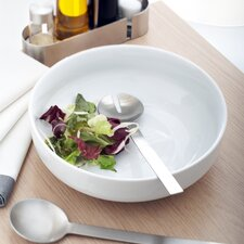 <strong>Blomus</strong> Fresca Salad Bowl with Servers by Nicolai Fuhrmann