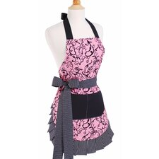 <strong>Flirty Aprons</strong> Women's Apron in Chic Pink