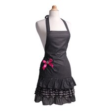 <strong>Flirty Aprons</strong> Women's Marilyn Sugar and Spice Apron