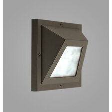 Edge Outdoor Wall Light