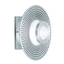 Vertigo 1 Light Wall/Flush Mount
