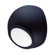 Orb 1 Light Outdoor Wall Light