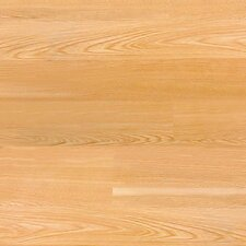 "American Burlington 6"" x 36"" Vinyl Plank in Wilmington"