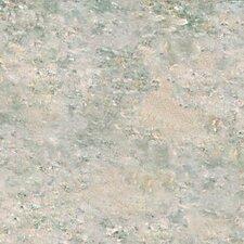 "American Versatal Shale Slate 18"" x 18"" Vinyl Tile in Mount Harvard"