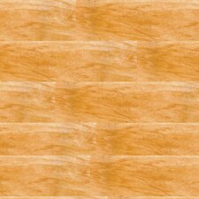 "Solidity 20 Century 4"" x 36"" Vinyl Plank in Spring Walnut"
