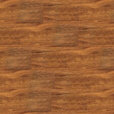 "Solidity 20 Century 4"" x 36"" Vinyl Plank in Select Walnut"
