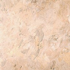 "Solidity 40 Slate 16"" x 16"" Vinyl Tile in Gibraltar"