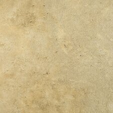 "Solidity 40 Amalfi 16"" x 16"" Vinyl Tile in Capri"