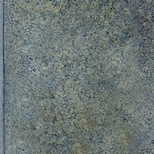 "Solidity 30 Appalachian Stone 16"" x 16"" Vinyl Tile in Rock"