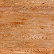 SAMPLE - American Rustic Burlington Plank Vinyl Plank in Farmington