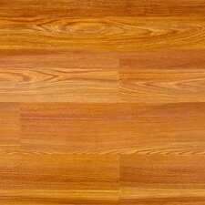 SAMPLE - American Burlington Plank Vinyl Plank in Stratton