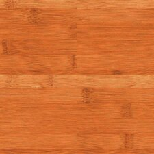 SAMPLE - Metro Design Wood Vinyl Plank in Bamboo Dark