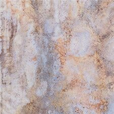 SAMPLE - Metro Design Stone Vinyl Tile in Natural Stone