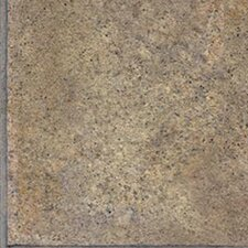 <strong>Metroflor</strong> SAMPLE - Solidity 30 Appalachian Stone Vinyl Tile in Boulder