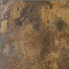 "Solidity 30 Tahoe 16"" x 16"" Vinyl Tile in Tahoma"