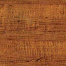 "Forestwood 4"" x 36"" Vinyl Plank in Regal Cherry"