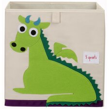 <strong>3 Sprouts</strong> Dragon Storage Box