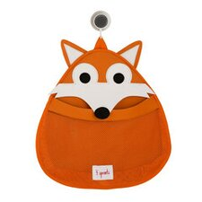 Fox Bath Storage Caddy