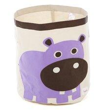 Hippo Storage Bin