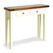 Khalua Console Table