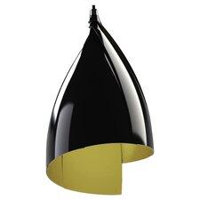 Tulip 1 Light Mini Pendant