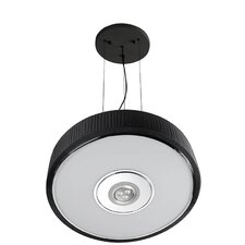 Spin 10 Light Drum Pendant
