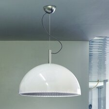 Umbrella 3 Light Bowl Pendant