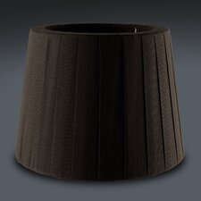 Pleated Torino Fabric Shade