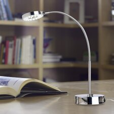 Lilt Gooseneck Table Lamp