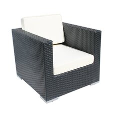 Oxford Single Armchair with Cushion