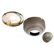 Slope Ceiling Canopy Adapter Kit