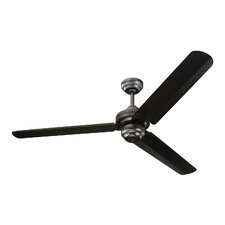 "54"" Studio 3 Blade Ceiling Fan"