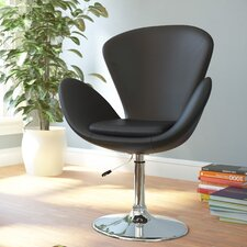Abrosia Adjustable Petal Arm Chair