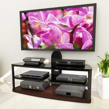 "<strong>dCOR design</strong> Bandon 52"" TV Stand with Mount"