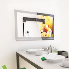 "Low Profile Wall Mount TV Bracket for 23"" -37"" Screens"