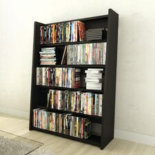 Fillmore Multimedia Storage Rack