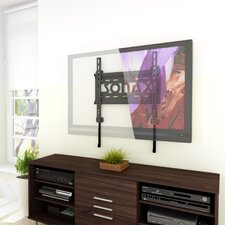 "<strong>dCOR design</strong> Low Profile Flat Panel Wall Mount for 26"" - 42"" TV's"