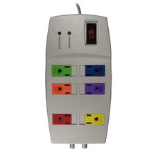 <strong>dCOR design</strong> Accessories Ultra Surge Protector