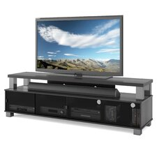"<strong>dCOR design</strong> Bromley 75"" 2 Tier TV Stand"