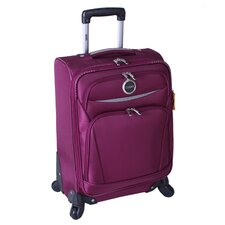 "Road Trip 20"" Spinner Suitcase"