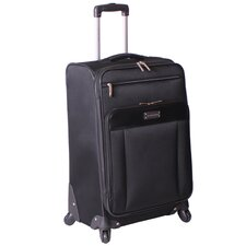 "Exclusive 24"" Spinner Suitcase"
